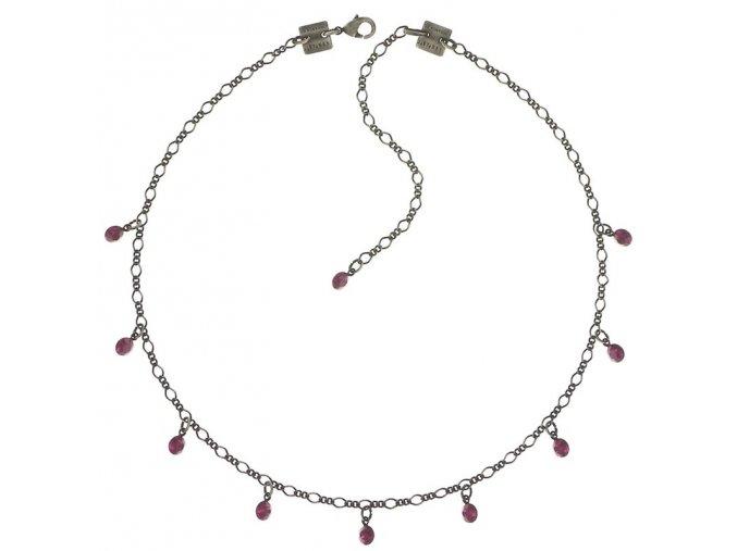 Tutui Collection - růžová Náhrdelníky - 5450527591621