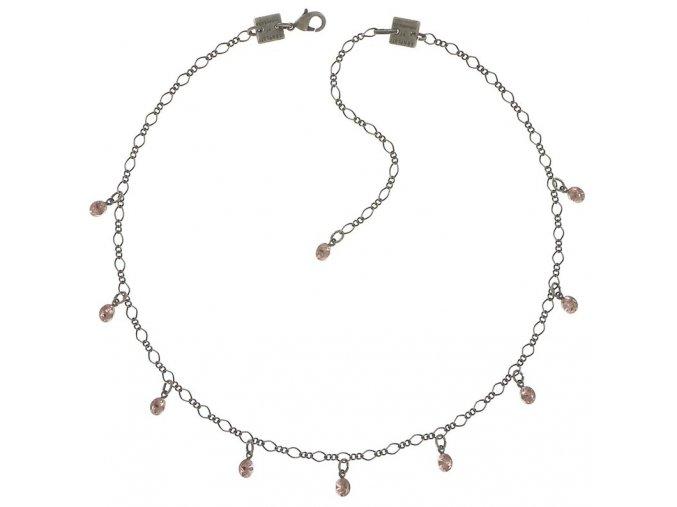 Tutui Collection - růžová Náhrdelníky - 5450527591645