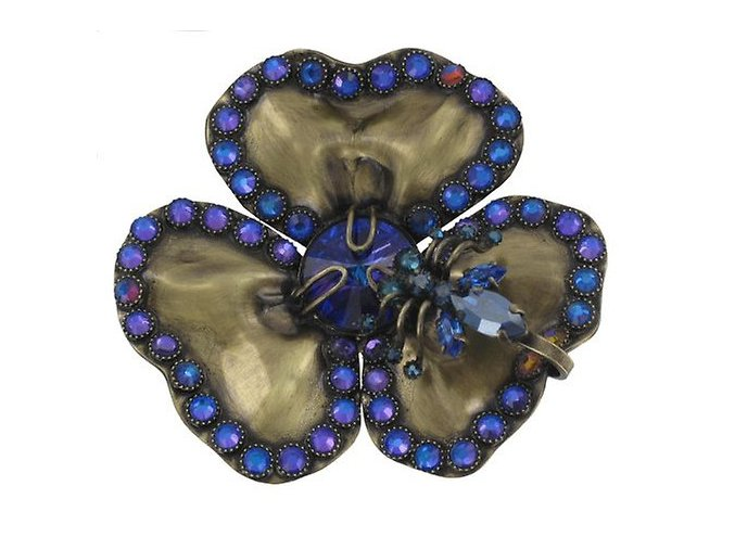 Clubbing Bugs - modrá Brože - 5450527631136