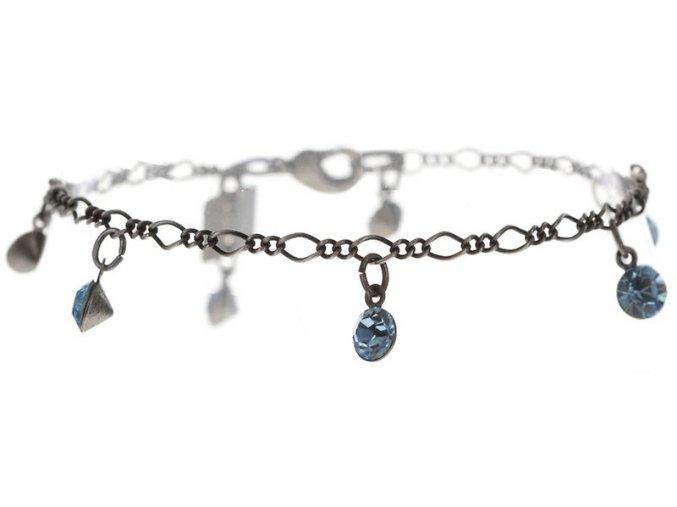Tutui Collection - modrá Náramky > Klasické - 5450527641203