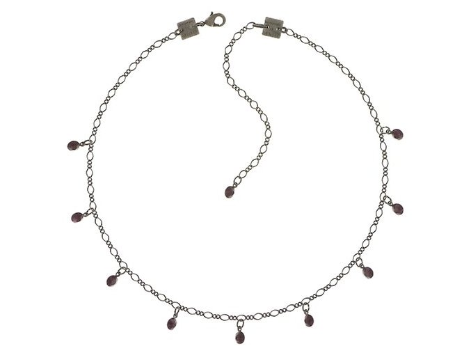 Tutui Collection - fialová Náhrdelníky - 5450527641210