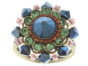 African Glam - multi/více barev Prsteny - 5450543128269