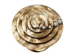 Inkas in Manhattan - stříbro/bronz Prsteny - 5450543140766