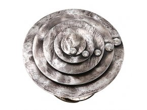 Inkas in Manhattan - stříbro/bronz Prsteny - 5450543140926