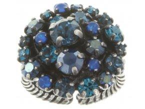 Ballroom - modrá Prsteny - 5450543160719