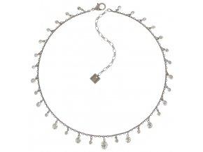 Dangling Tutui - bílá Náhrdelníky - 5450543259192