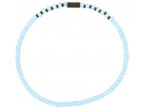 Petit Glamour d´Afrique - modrá Náramky > Elastické - 5450543265308
