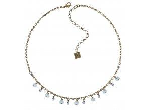 Dangling Tutui - fialová Náhrdelníky - 5450543041742