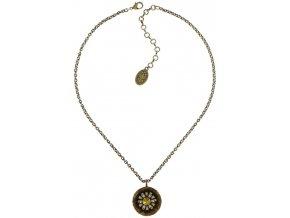 Archaic Love Oracle - barva bílá - Náhrdelníky - 5450543305530