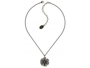 Lotus Flower - barva bílá - Náhrdelníky - 5450543623696