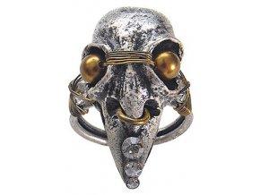 Spell on You - stříbro/bronz Prsteny - 5450543081779