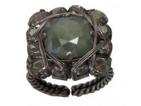 Vintage Couture - multi/více barev Prsteny - 5450527469869