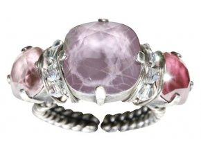Vintage Couture - multi/více barev Prsteny - 5450527469906