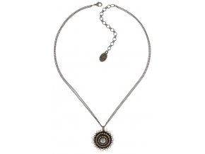 Maharani - béžová Náhrdelníky - 5450527558334