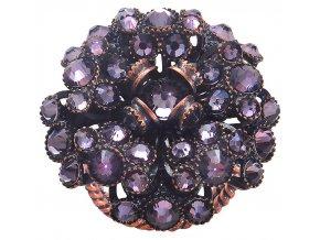 MyRouge - červená Prsteny - 5450527877770