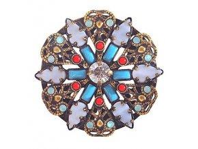 Yoga Californica - multi/více barev Brože - 5450543066509
