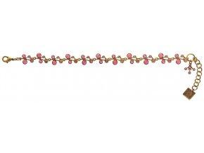 Filigree - růžová Náramky > Klasické - 5450543080628