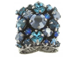 Ballroom - modrá Prsteny - 5450543160610