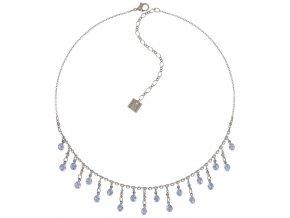 Dangling Tutui - modrá Náhrdelníky - 5450543242705