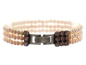 Pearl Shadow - růžová Náramky > Klasické - 5450527715997