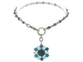Dutchess - modrá Náramky > Klasické - 5450543168531