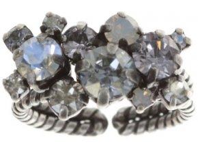 Stone Rhythm - bílá Prsteny - 5450543291741