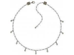 Tutui Collection - zelená Náhrdelníky - 5450527591683