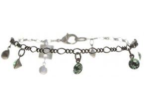 Tutui Collection - zelená Náramky > Klasické - 5450527591690