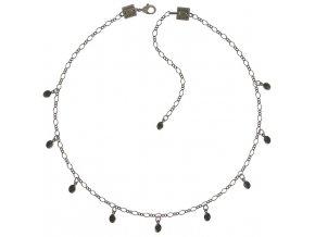Tutui Collection - černá Náhrdelníky - 5450527591720