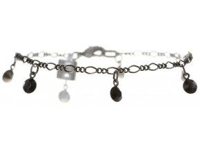 Tutui Collection - černá Náramky > Klasické - 5450527591737