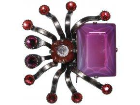 Spiderella - růžová Brože - 5450527629041
