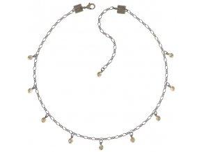Tutui Collection - béžová Náhrdelníky - 5450527641111