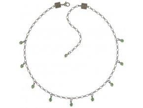 Tutui Collection - zelená Náhrdelníky - 5450527641135