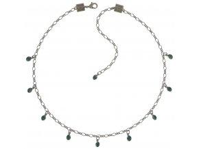 Tutui Collection - zelená Náhrdelníky - 5450527641173