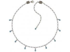 Tutui Collection - modrá Náhrdelníky - 5450527641197