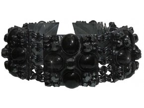 Noir - černá Náramky > Klasické - 5450527750103