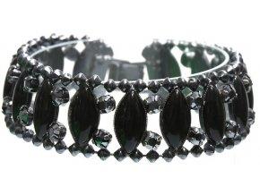 Noir - černá Náramky > Klasické - 5450527750202