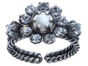 Mini Rositas - bílá Prsteny - 5450527778817