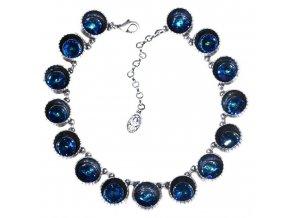 Cocoon - modrá Náhrdelníky - 5450527875066