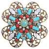 Yoga Californica - multi/více barev Brože - 5450543067995