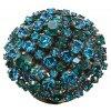 Ballroom - modrá/zelená Prsteny - 5450543054346