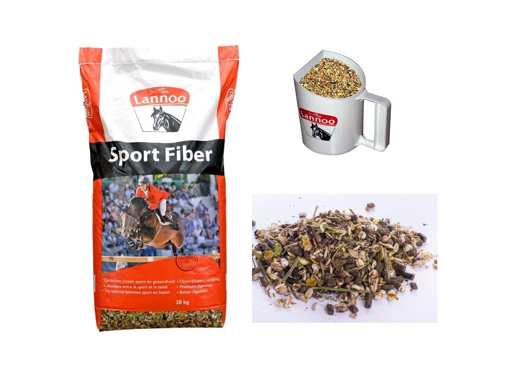 sport fiber