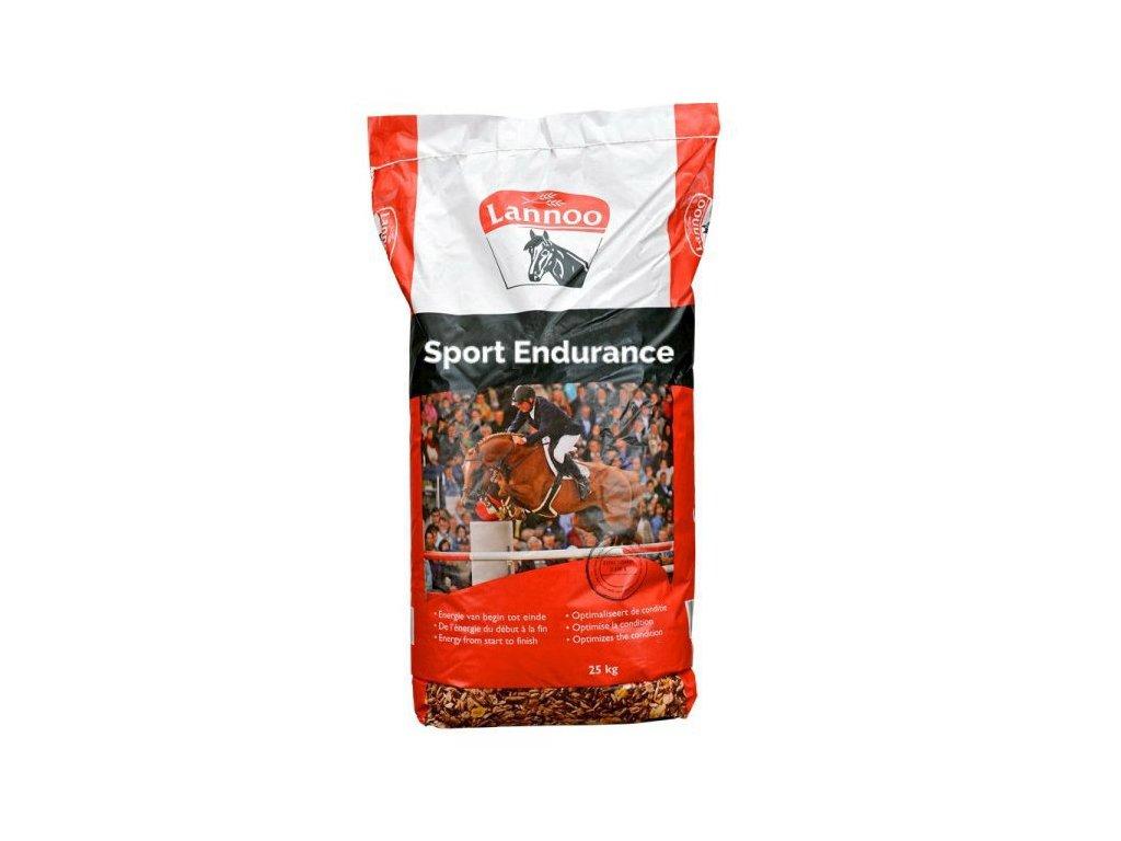 Krmivo pro koně müsli SPORT Endurance (20 kg)
