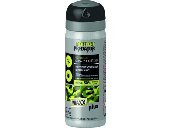 Predator Maxx spray repelent 80 ml