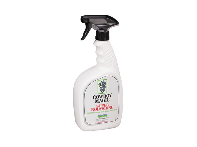 Cowboy Magic Super Bodyshine 946 ml