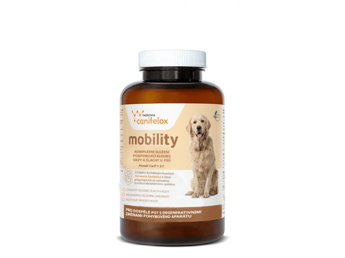 Canifelox Mobility 120 g