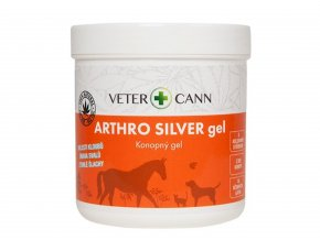 Vetercann gel 250