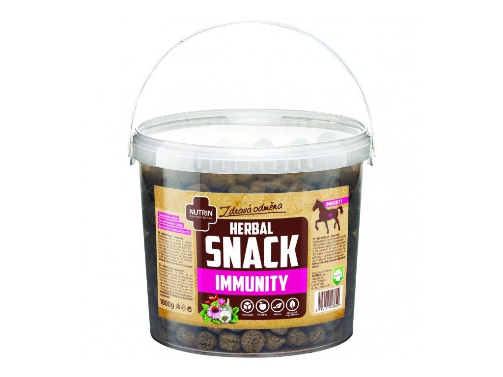 NUTRIN Herbal Snack Immunity