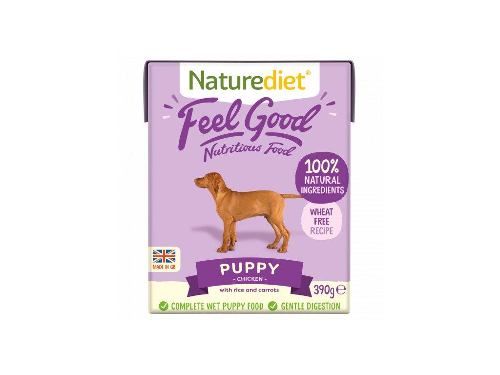 feel good dog BSTl