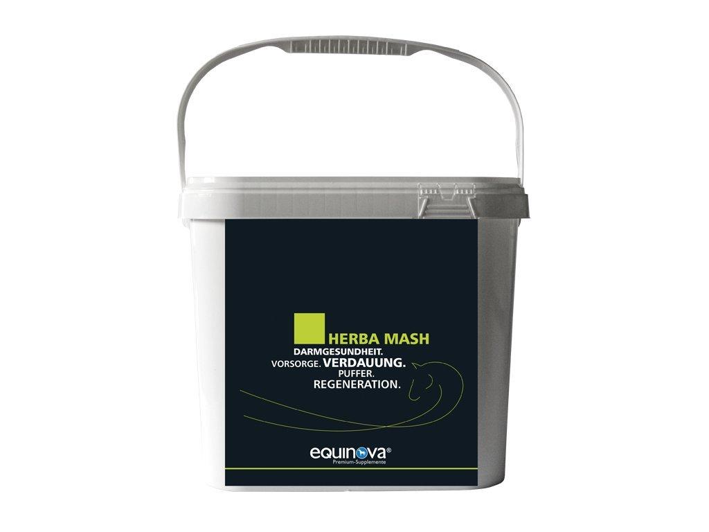 herba mash